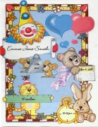 Personalized Baby Birth Chart