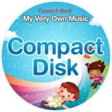 Music CD's in English
